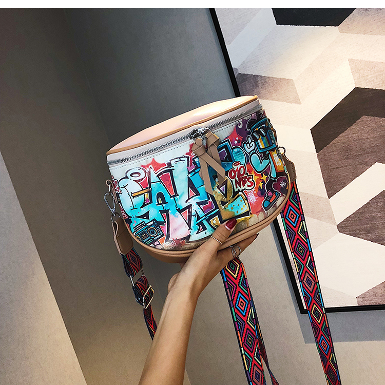 Cross body Shoulder Bag Handbag Flower print one shoulder messenger bags bolsa feminina bag 73 Online shopping Bangladesh