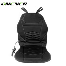 "Car Heated Seat Cushion Heating Pad Cover Hot Warmer HI/LO Mode for Cold Weather and Winter Driving 39*19""(China)"