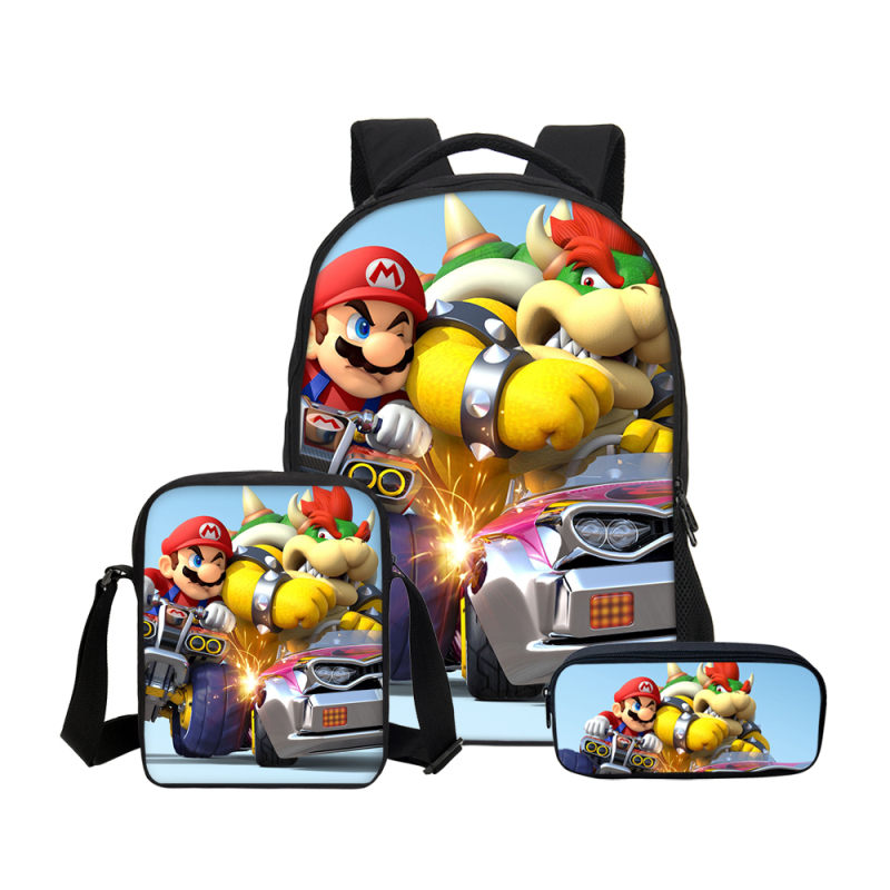 77744136fd29 The commonly seen waterproof backpack is very popular nowadays among young  people! The fashionable design of kids backpacks makes them so charming and  cool