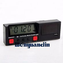 Electronic Digital Inclinometer Angle Protractor Gauge Level Box Meter 360 Degree