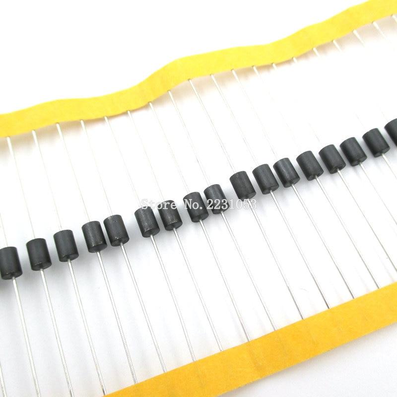 100pcs Inducteur Perles 3.5*4.7*0.8 Axial Ferrite Beads 3.5x4.7x0.8