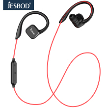 Jesbod sport gaming headset helmet auriculares bluetooth cordless earphones and headphone hands free with microphone for compute