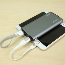 18650 quick charge power bank power bank 20000mah(China)