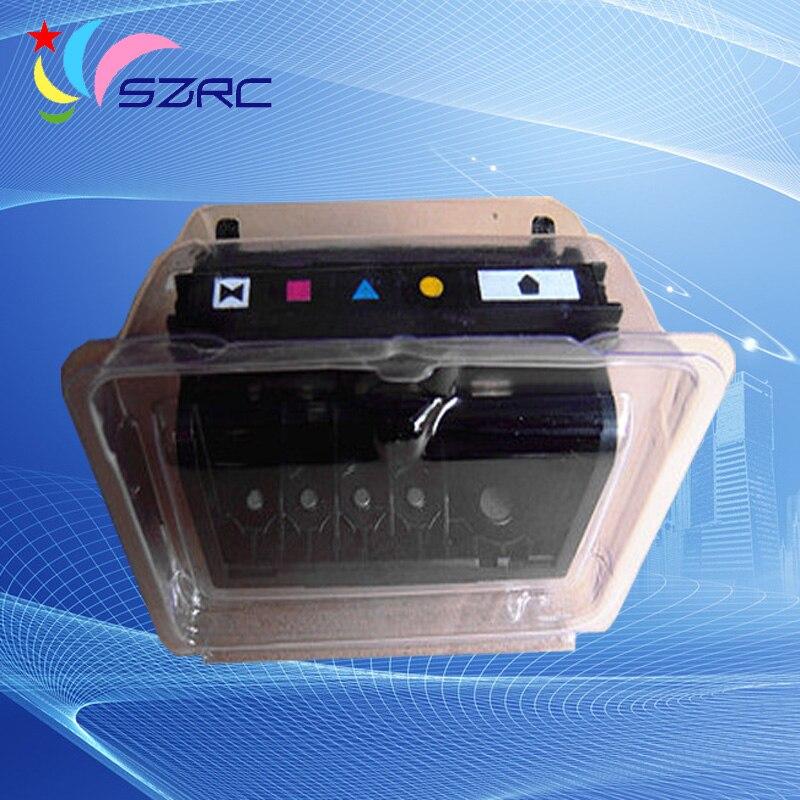 CN642A 564 564XL 5-Slot Printhead for HP C6380 C6383 C6388 D5400 D5445 D5460 D5463 D5468 D7500 D7560 C310B C310C C309 Print head<br><br>Aliexpress