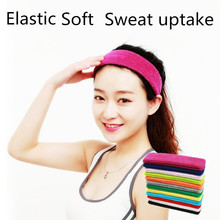 fashion towel turban hair head bands accessories for women girl sport hairband ornaments decoration headbands headdress bandanas
