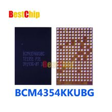 2pcs/lot BCM4354KKUBG BCM4354 for original for xiaomi for Samsung tablet T705C T705 t700 T900 WIFI Bluetooth module IC