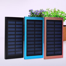Portable LED Lamp Light Solar Power Charger solar mobile power charging board sets of materials For Phones Computers Pad