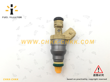 Fuel injector for Mercedes Benz 300  0000787023~0280155205 good quality