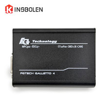 Fgtech V54 Galletto 4 Master ECU tool FG-Tech V54 BS Support BDM Function Metal Fgtech Unlock Version Car Secure Diagnostic Tool