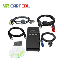 Top-Rated MUT-3 Support ECU Programmer Mitsubishi MUT3 MUT 3 Car and Truck Diagnostic Tool MUT III DHL Free Shipping(Hong Kong)