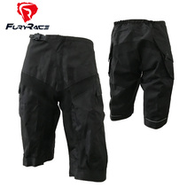 Buy Fury Race 2017 Men's Durable Downhill Shorts 600D MTB Mountain Bike MTB Short Motocross Motorcycle Cycling Bicycle BMX Sportwear for $26.59 in AliExpress store