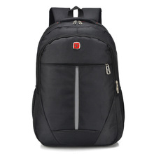 "Hot Selling Men Backpack Business Oxford 15.6"" Men Laptop Bag Large Capacity New Travel Backpack College Student School Bags(China)"