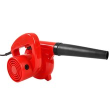 Stepless Speed Regulation 1000W High Power Electric Hand Blower Computer Dust-blower Household Blowing Tools hot sale(China)
