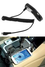 2 in 1 Car Charger Adapter + Micro USB Cable for SAMSUNG Galaxy S3 S4 note 2 for HTC