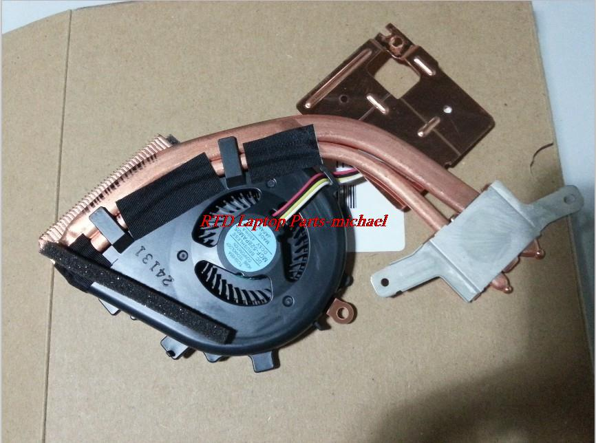 New and Original Laptop CPU Cooling Pads Fan&amp;Heatsink For SONY Z1 Series MCF-528PAM05<br><br>Aliexpress