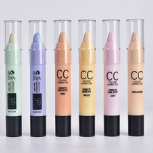 1pcs/lot New Concealer Pens Brand Cosmetics Beauty Makeup highlighter Concealers Primer M02349