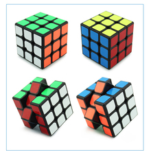 Cubos Magicos Puzzles Puzzle Magic Cube Classic Neo Cube Magic Square Neocube Balls Logic Toys For Boys Grownups 501982(China)