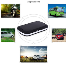 New Hot Sell Mini Popular Accurate Car Vehicle Pets Kids Dogs Cats GSM GPS GPRS Tracker Real Time Tracking Free online Platform
