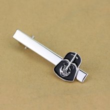 Design High Quality Jewellery Star Wars Tie Clips For Men's Shirt Wedding Figure Tie Clip DIY Accessories Decorations Bijouterie