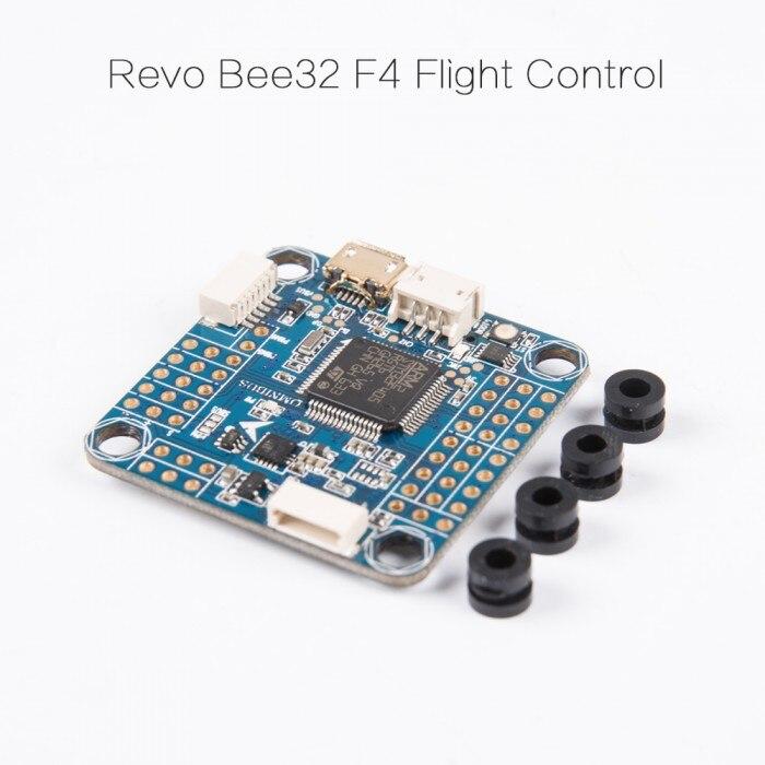 iFlight 36*36 REVO Bee32 F4 32K F4 Flight Controller Board w/ OSD for Betaflight Cleanflight Dshot FPV Racing Racer Quadcopter