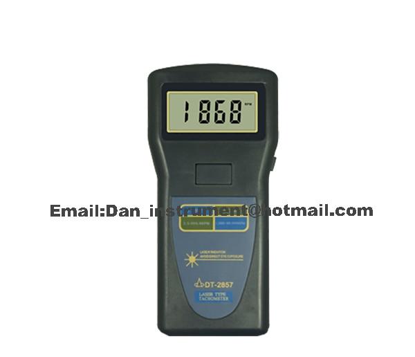 Wholesale  high quality Digital Laser Tachometer DT2857 <br><br>Aliexpress