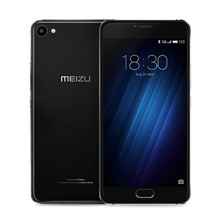 "Original Meizu U20 4G LTE Cell Phone MTK Helio P10 Octa Core Fingerprint 5.5"" FHD 1920x1080 2GB 16GB(China)"