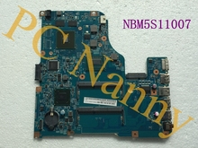 NBM5S11007 48.4TU05.021 For Acer Touch V5-571G Laptop Motherboard Intel i3-3217u hm77 w/ Nvidia Video -- Good