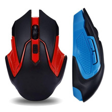 Optical 3200DPI Wireless Gaming Mouse Sem Fio Professional USB Receiver Gamer Mouse Mice For PC Laptop High Quality
