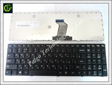 Russian Keyboard for IBM Lenovo G500 G505 G500A G505A G510 G700 G700A G710 G710A G500AM G700AT RU  Black keyboard