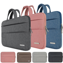 Portable Handbag Laptop Bag/Sleeve 11 12 13 14 15.4 15.6 Inch For Dell HP Asus Acer Lenovo Apple Mac Macbook Air Pro Retian 13.3
