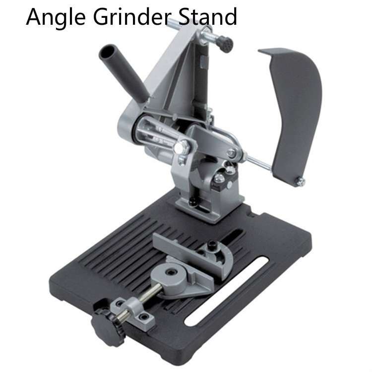 Angle Grinder Stand for Small Grinders with Dimaeter 115mm and 125mm<br><br>Aliexpress