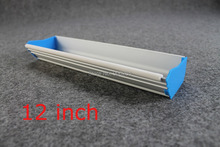 Free Shipping 12inch(31cm) Emulsion Scoop Coater Silk Screen Material