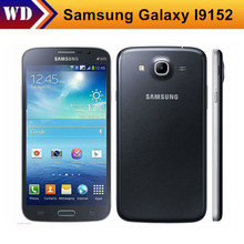 Original Unlocked Samsung Galaxy Mega 5.8 I9152 8G ROM 1.5G RAM Dual Sim mobile phone Refurbished