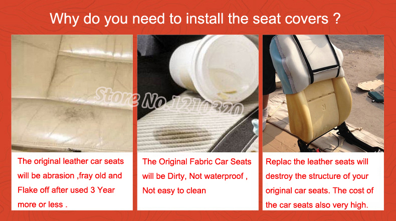 Cover seats covers AT-CWH010 (16)