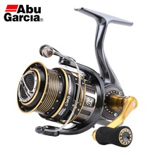 2016 Original Abu Garcia REVO PRM 2000SH 2500SH Spinning Fishing Reel 6.2:1 10BB C6 carbon Bass Light Bastille Salt Fishing Reel