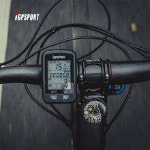 i20E iGPSPORT Factory Price iGS20E Data Analysis bike gps(China)