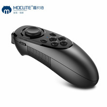 MOCUTE Wireless Bluetooth Remote Controller Gamepad For 3D VR BOX Selfie Shutter Game Console Joystick For IOS Andriod Phone