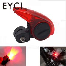 EYCI Bicycle Brake Light Bike Warning led Light Folding MTB Cycling Suitable for  Brakes