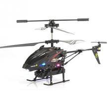 S977 3.5CH Radio Remote Control Mini Drone RC Metal Gyro Helicopter with Camera