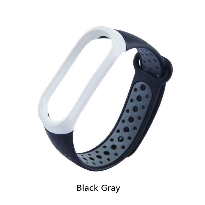 balck gray
