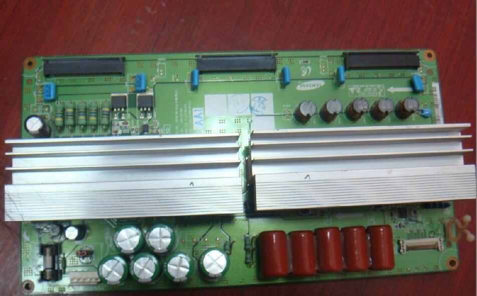 LJ41-05118A LJ92-01489A S50HW-YD02 YB02 X-Main Board<br>