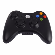 2.4G Wireless Gamepad Joypad Game Remote Controller Joystick With Pc Reciever For Xbox 360 for ps 3  For Microsoft