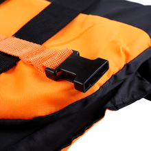 Liplasting New Safety Life Jacket Outdoor Safe Foam Float Vest Beach Water Ski Sports Surfing Rafting Buoyant + Free shipping!