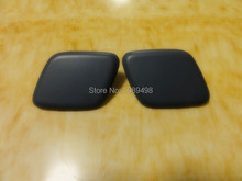 2 Pcs/Pair RH and LH Front Bumper Headlight Washer Cover Cap Blow Cover For Ford Focus 3 2012-2014(China)