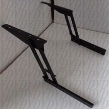 Table Parts With Pop-Up Function ,Laptop Table Parts ,Convertible Coffee Table Mechanism(China)