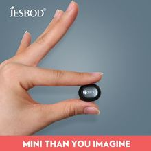 Jesbod Q26 Mini Headphone Invisible Headset Business Wireless Bluetooth Earphone with MIC