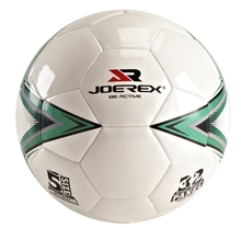 JOEREX PU Leather SIZE 5 SOCCER BALL