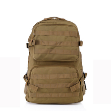 Outdoors Sport Camping Assault Back Pack Military Tactical MOD Molle Backpack Durable Travel Bag Equipment Backpack(China)