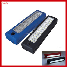 New Portable Magnetic 72 LED Car Truck Inspection Maintenance/Repair Lamp light Garage Work Flashlight Torch