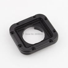 2pcs GoPro Hero 3 Lens Cover Replacement Protective Case Accessories for GoPro Hero 3 Waterproof Housing Case